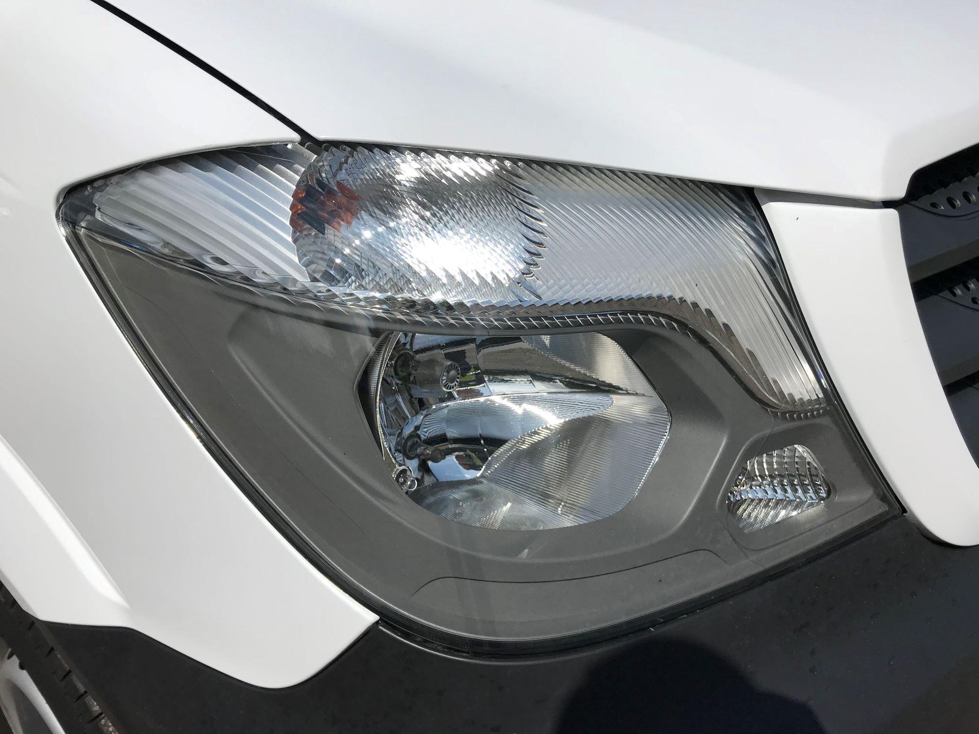 2017 Mercedes-Benz Sprinter  314 LWB H/R VAN EURO 6 (KS67KRJ) Image 16