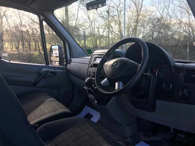 2018 Mercedes-Benz Sprinter 314 LWB DROP SIDE EURO 6 (KS67KSZ) Image 18