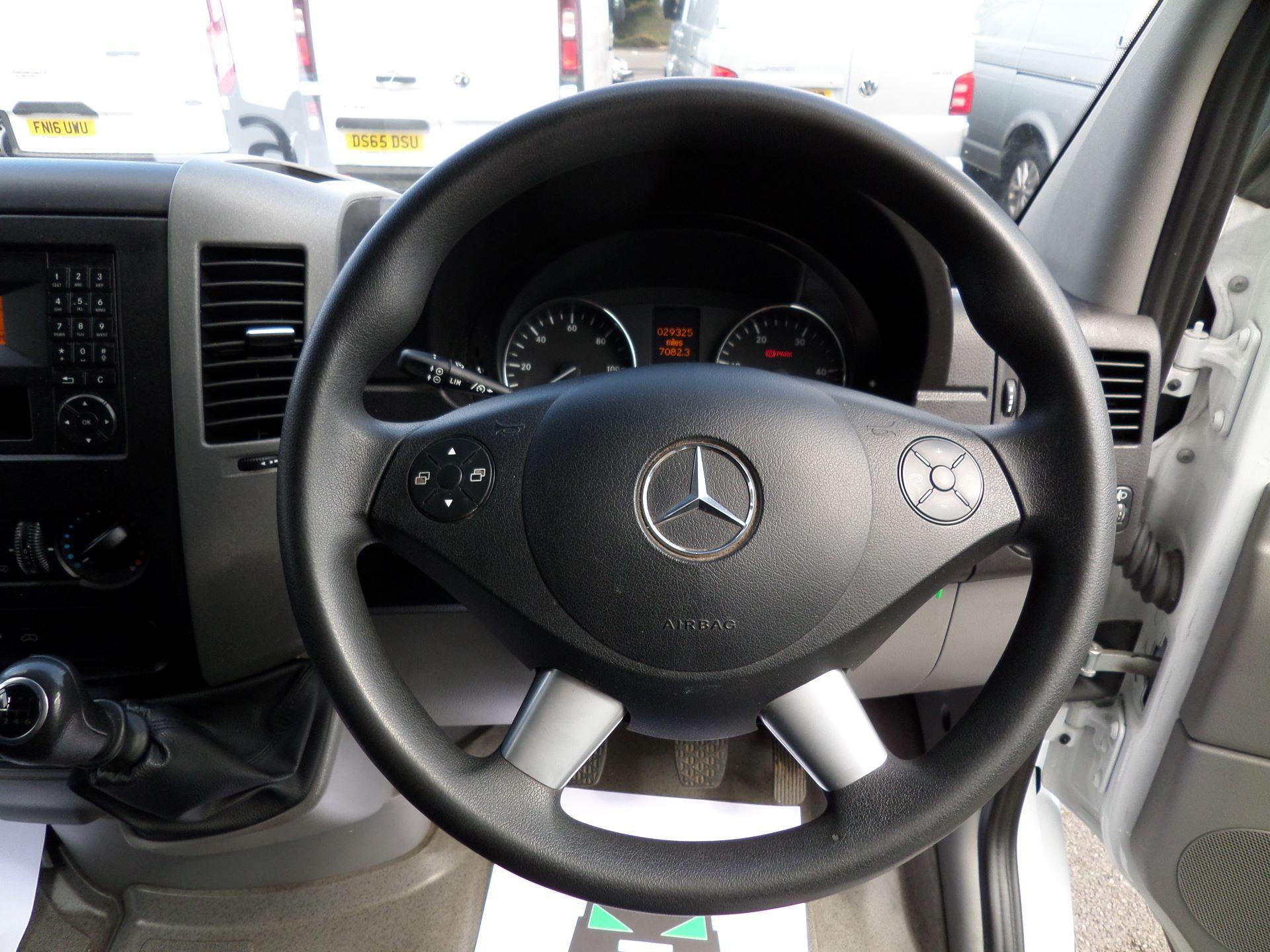 2017 Mercedes-Benz Sprinter  314 LWB H/R VAN EURO 6 (KS67KUO) Image 5