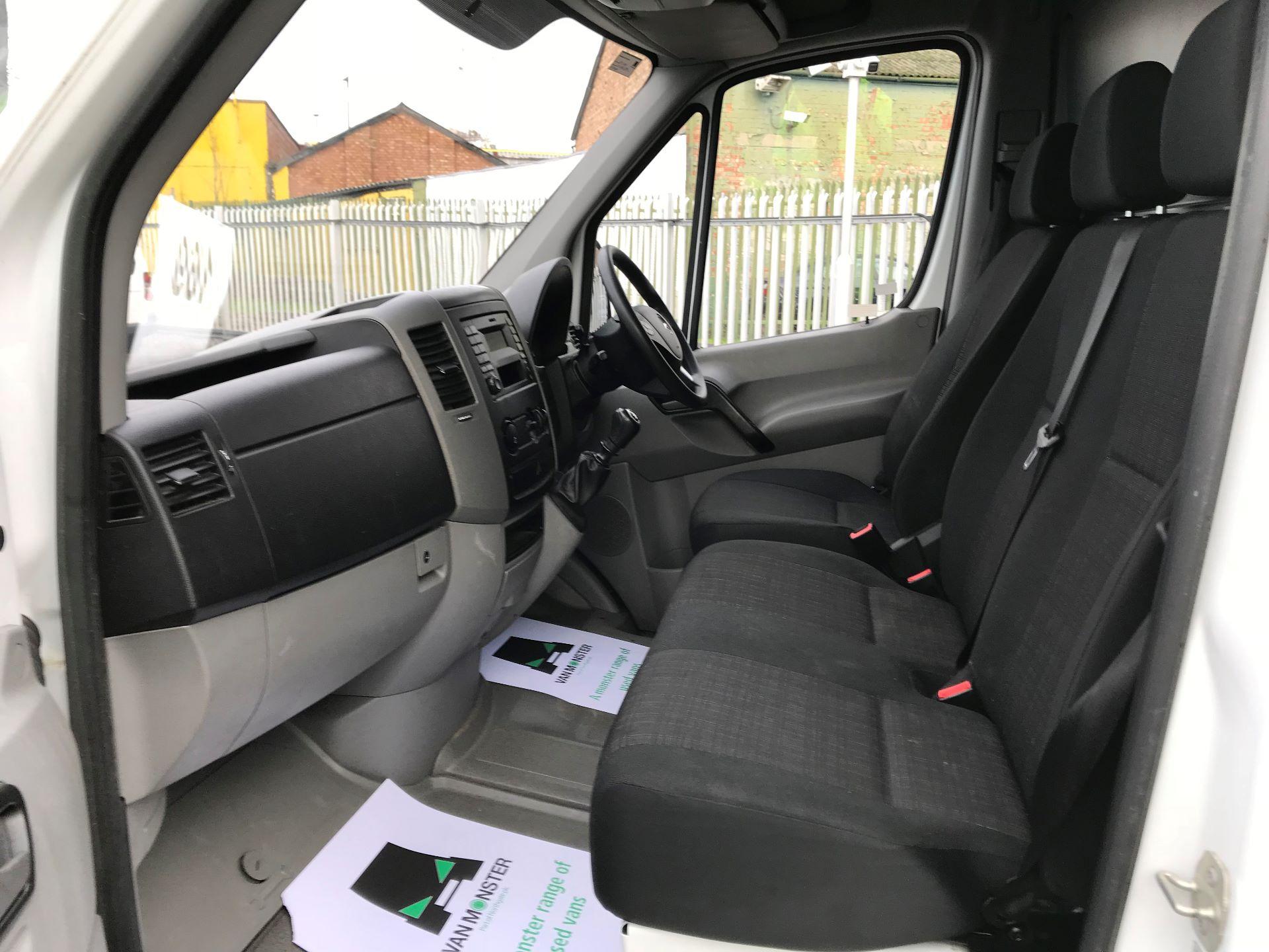2017 Mercedes-Benz Sprinter  314 LWB H/R VAN EURO 6 (KS67KWM) Image 19