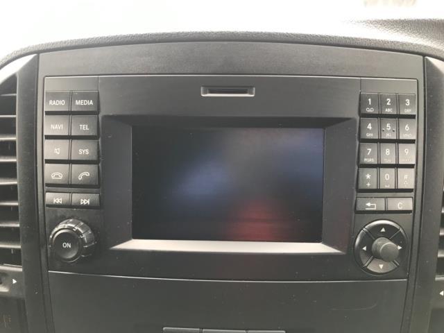 2017 Mercedes-Benz Vito 109 Cdi Van Euro 6 (KT17LVH) Image 21