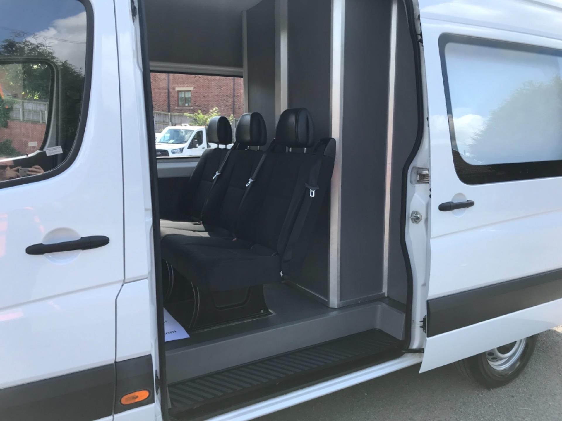2017 Mercedes-Benz Sprinter 3.5T High Roof Van (KT17YJL) Image 33