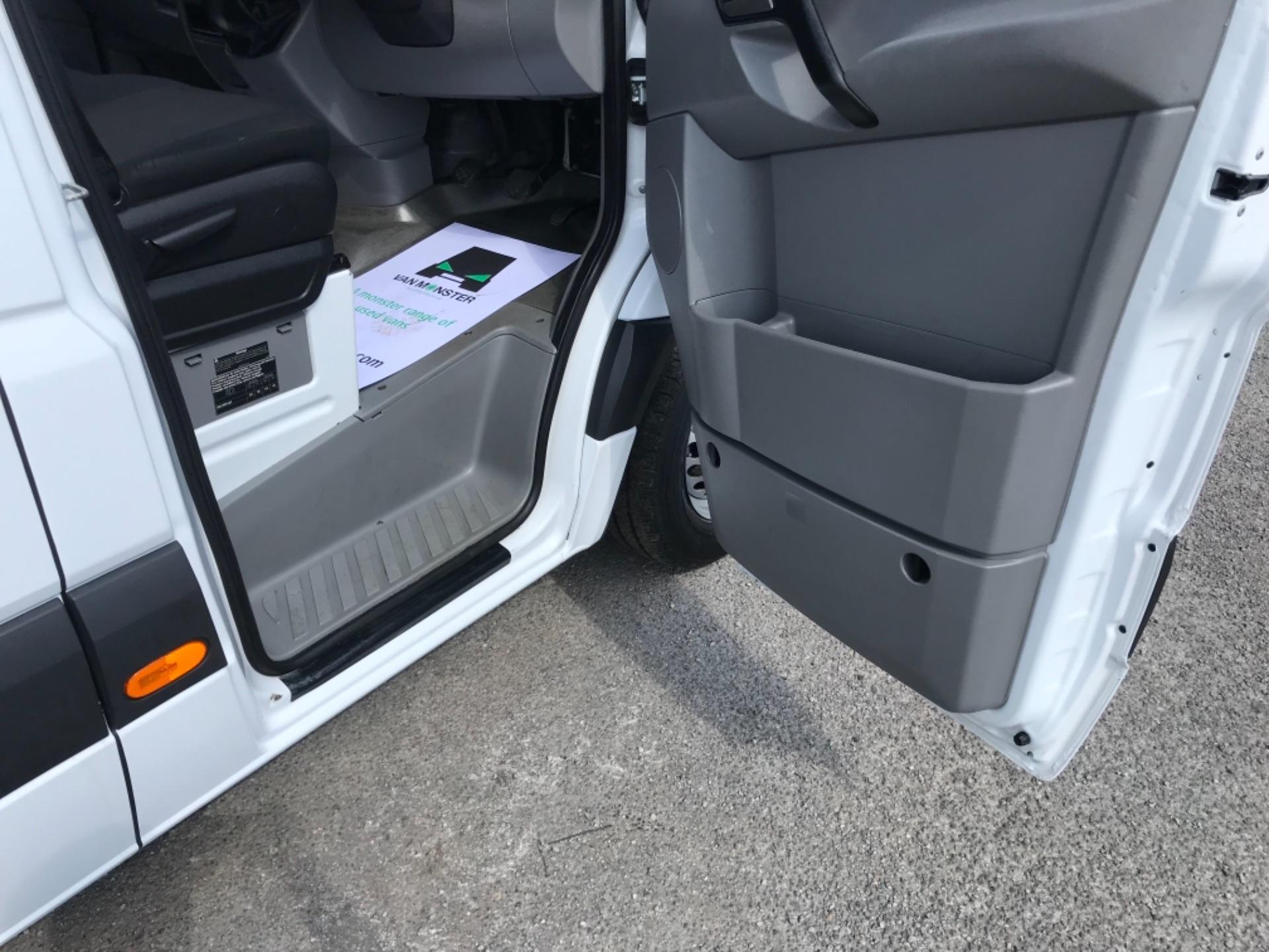 2017 Mercedes-Benz Sprinter 3.5T High Roof Van (KT17YJL) Image 13
