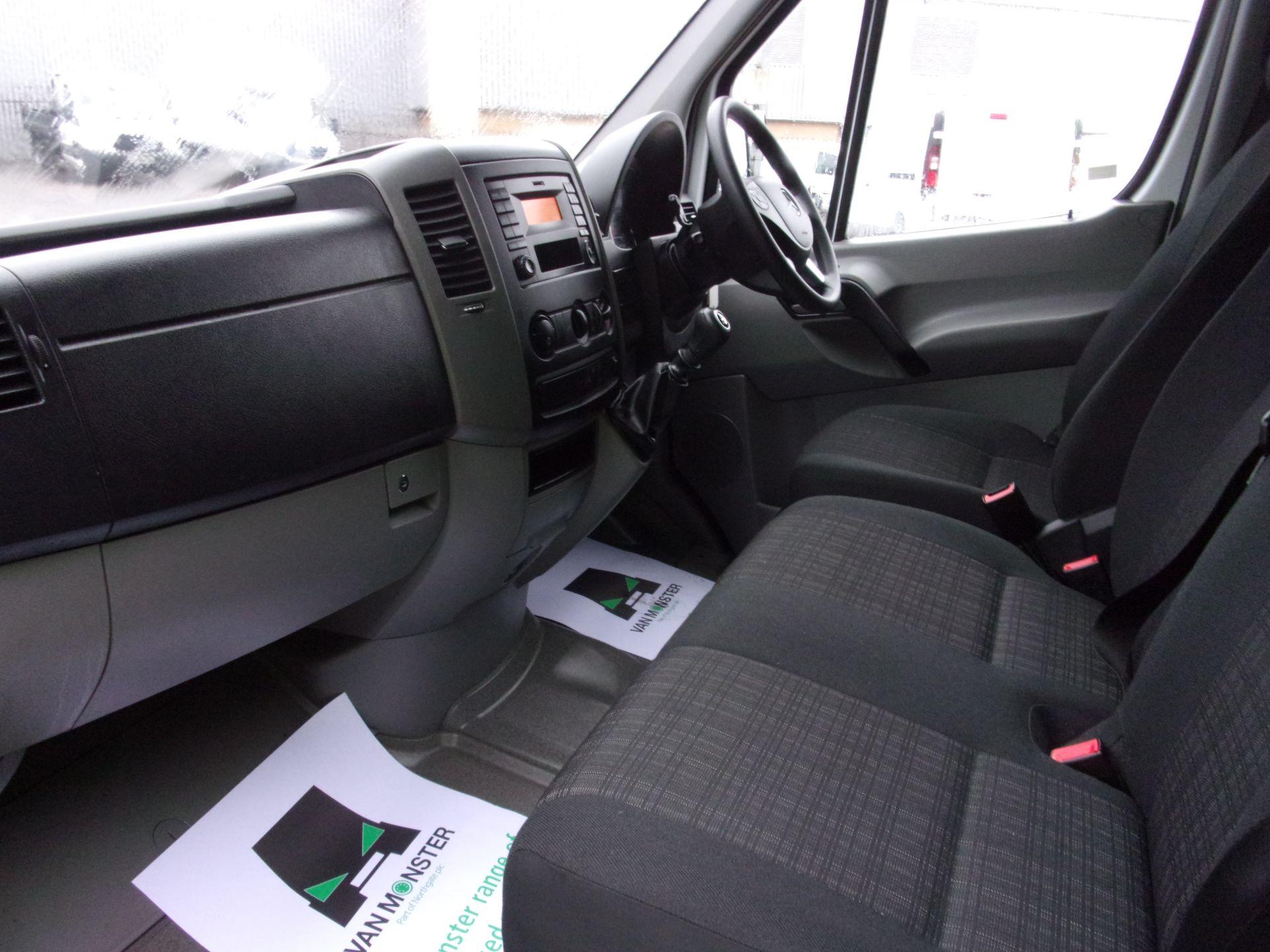 2017 Mercedes-Benz Sprinter 314 CDI MWB HIGH ROOF EURO 6 (KT17YKX) Image 14