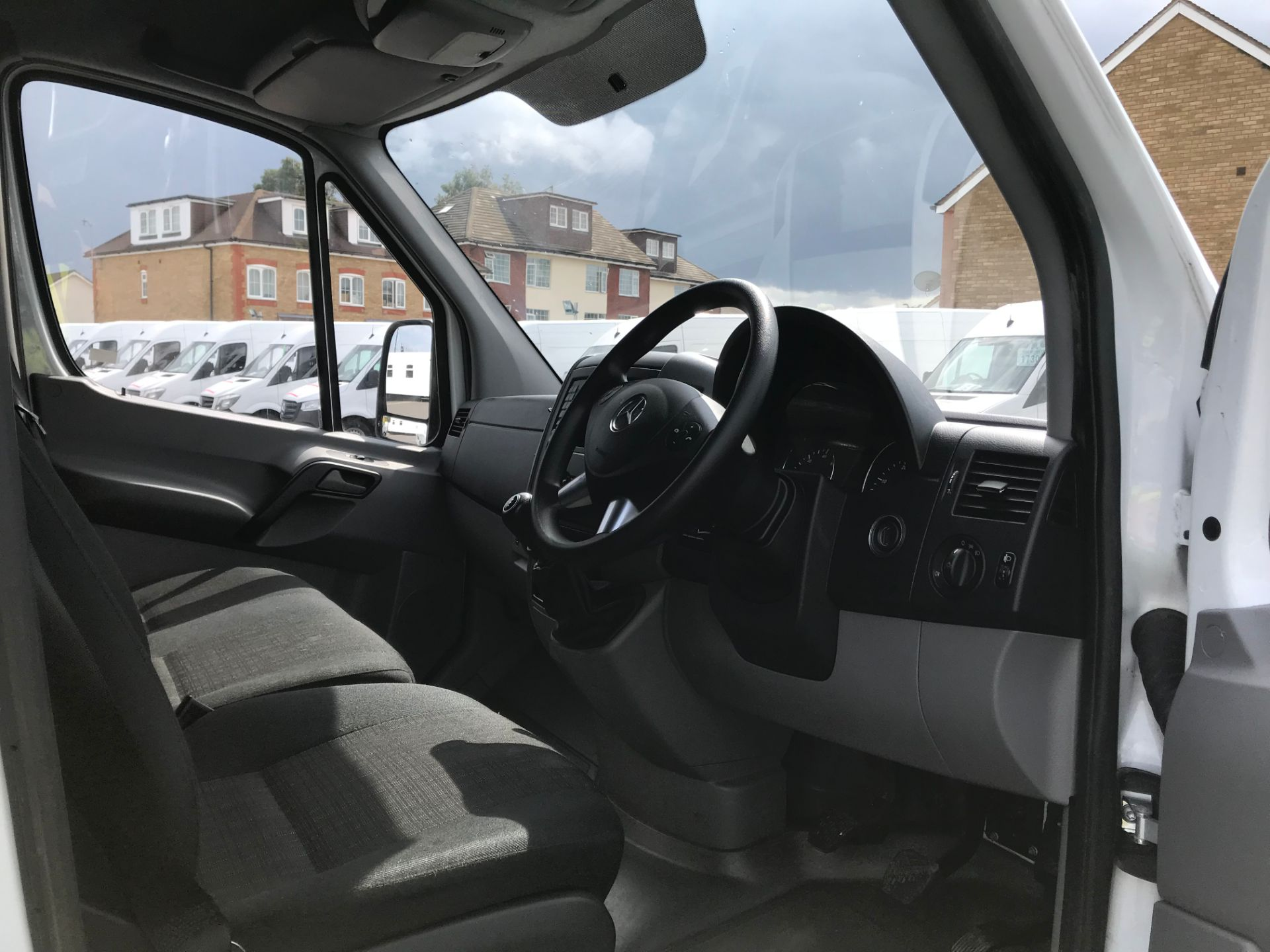 2017 Mercedes-Benz Sprinter  314 LWB H/R VAN EURO 6 *CONDITION REFLECTED IN PRICE* (KT17YLA) Image 19