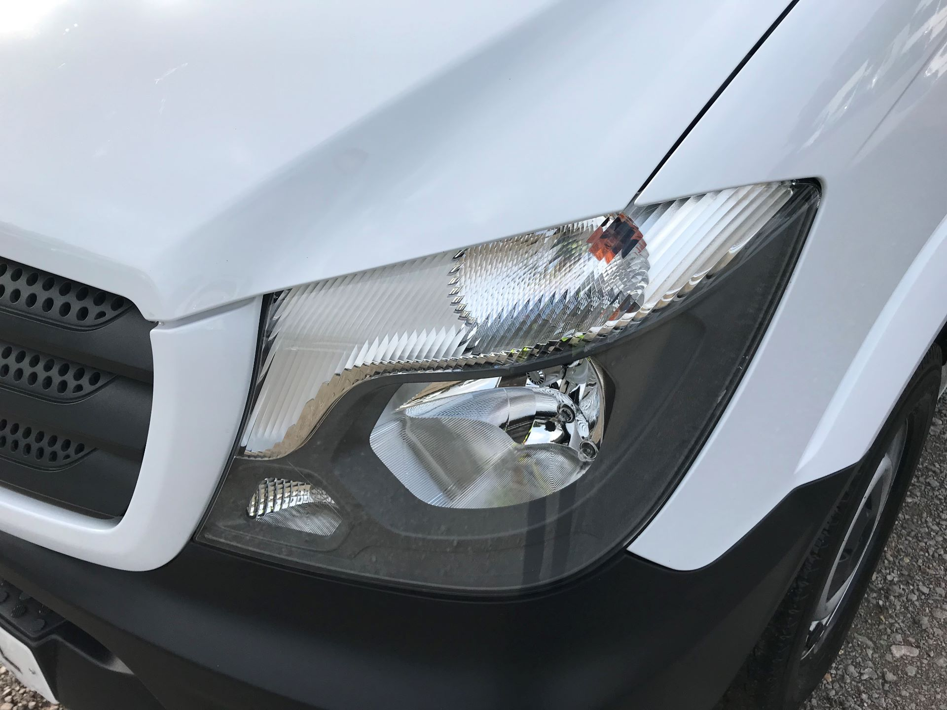 2017 Mercedes-Benz Sprinter 314 MWB H/R VAN EURO 6 (KT17YOL) Image 22