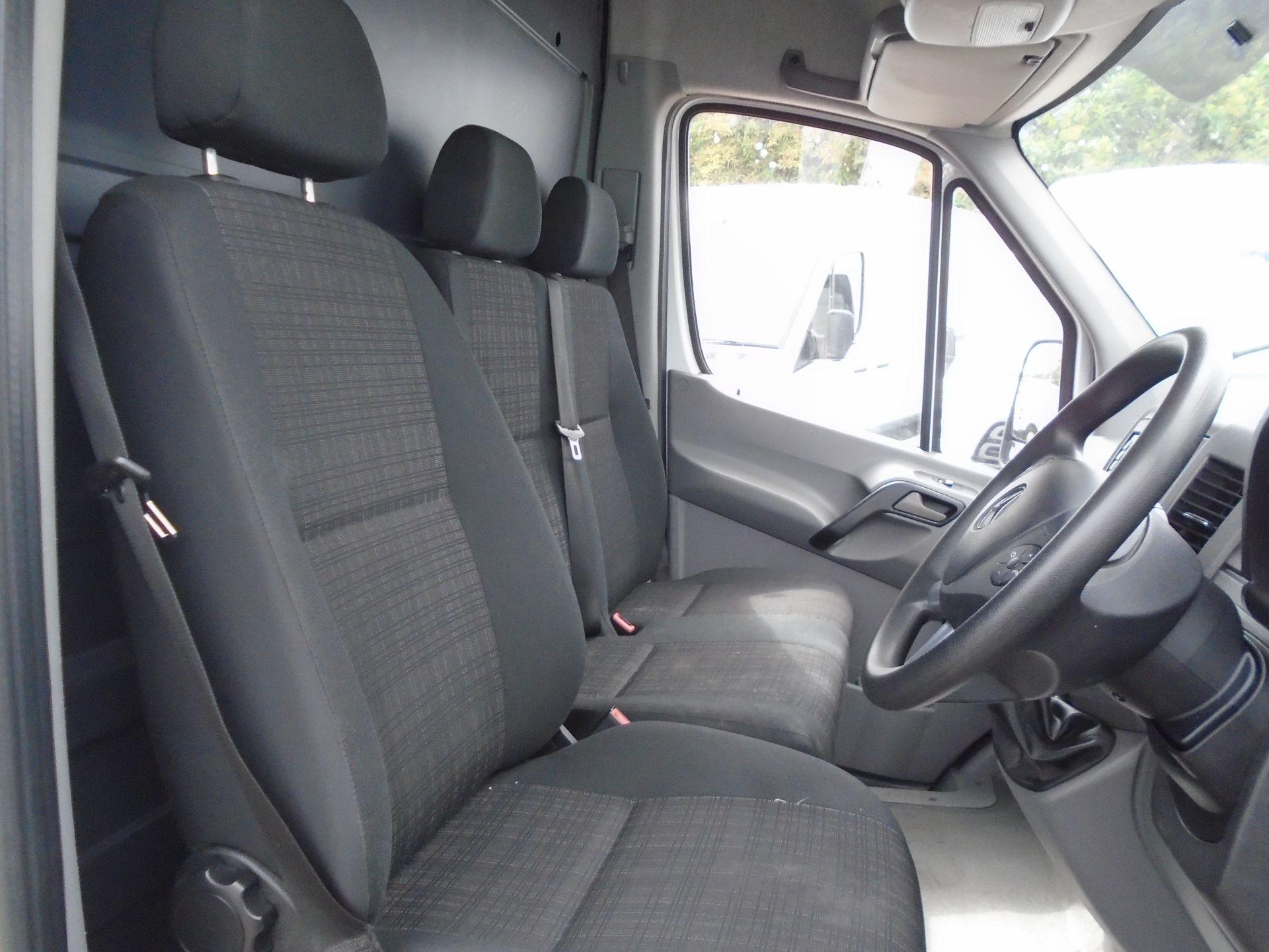 2017 Mercedes-Benz Sprinter 3.5T High Roof Van (KT17YPV) Image 16