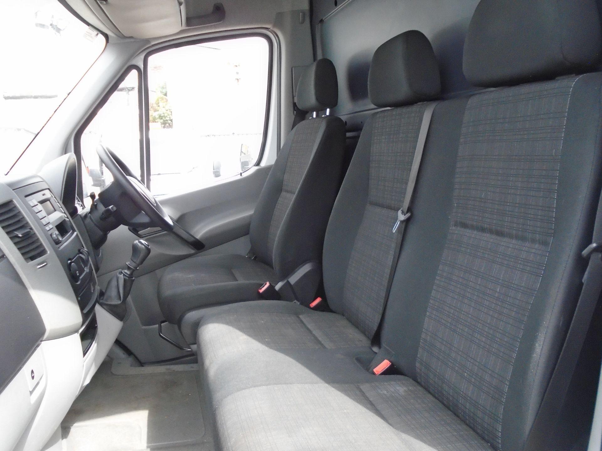 2017 Mercedes-Benz Sprinter 3.5T High Roof Van (KT17YPV) Image 14
