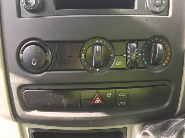 2017 Mercedes-Benz Sprinter 314 MWB H/R VAN EURO 6 (KT17YRX) Image 20