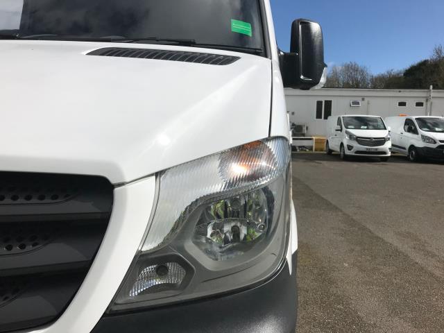 2017 Mercedes-Benz Sprinter 314 MWB H/R VAN EURO 6 (KT17YRX) Image 11