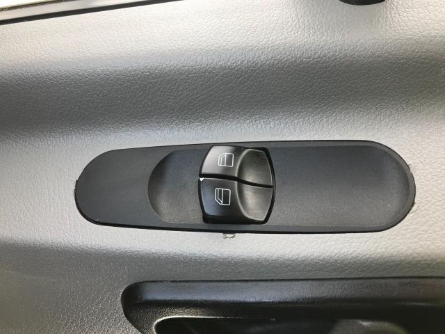 2017 Mercedes-Benz Sprinter 314 MWB H/R VAN EURO 6 (KT17YRX) Image 26