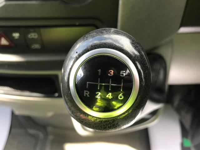 2017 Mercedes-Benz Sprinter 314 MWB H/R VAN EURO 6 (KT17YRX) Image 21