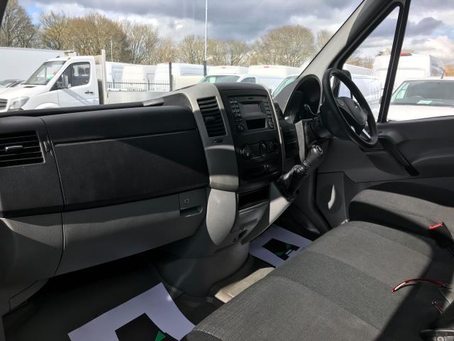 2017 Mercedes-Benz Sprinter 314 MWB H/R VAN EURO 6 (KT17YRX) Image 15