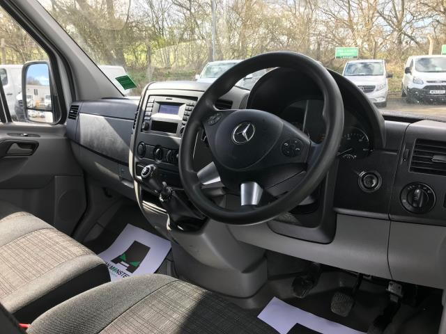 2017 Mercedes-Benz Sprinter 314 MWB H/R VAN EURO 6 (KT17YRX) Image 16
