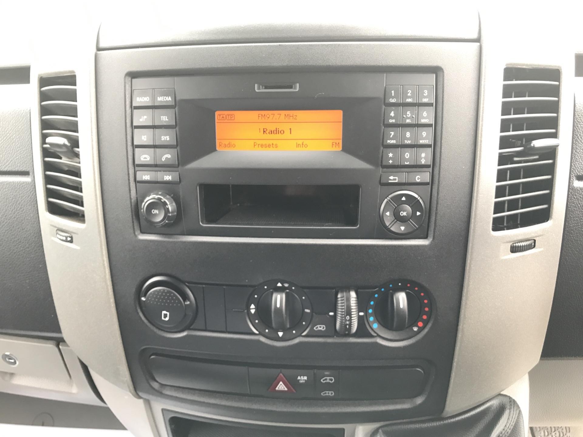 2017 Mercedes-Benz Sprinter 314 LWB H/R VAN EURO 6 (KT17YSC) Image 10