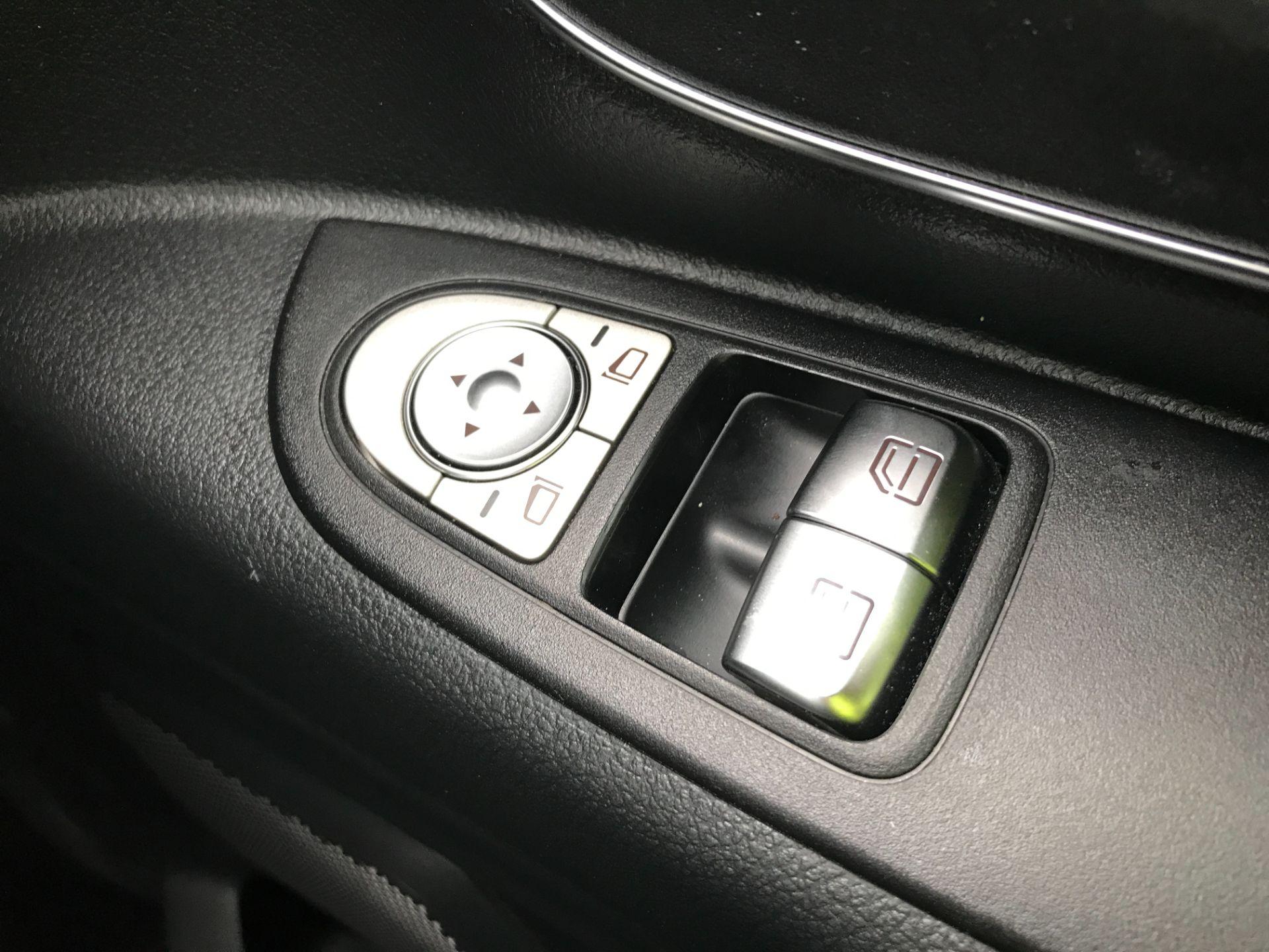 2018 Mercedes-Benz Vito 119CDI XLWB BLUETEC TOURER SELECT EURO 6 AUTOMATIC (KT18AEM) Image 29