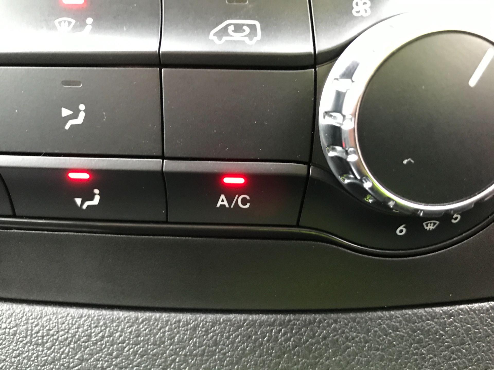 2018 Mercedes-Benz Vito 119CDI XLWB BLUETEC TOURER SELECT EURO 6 AUTOMATIC (KT18AFN) Image 24