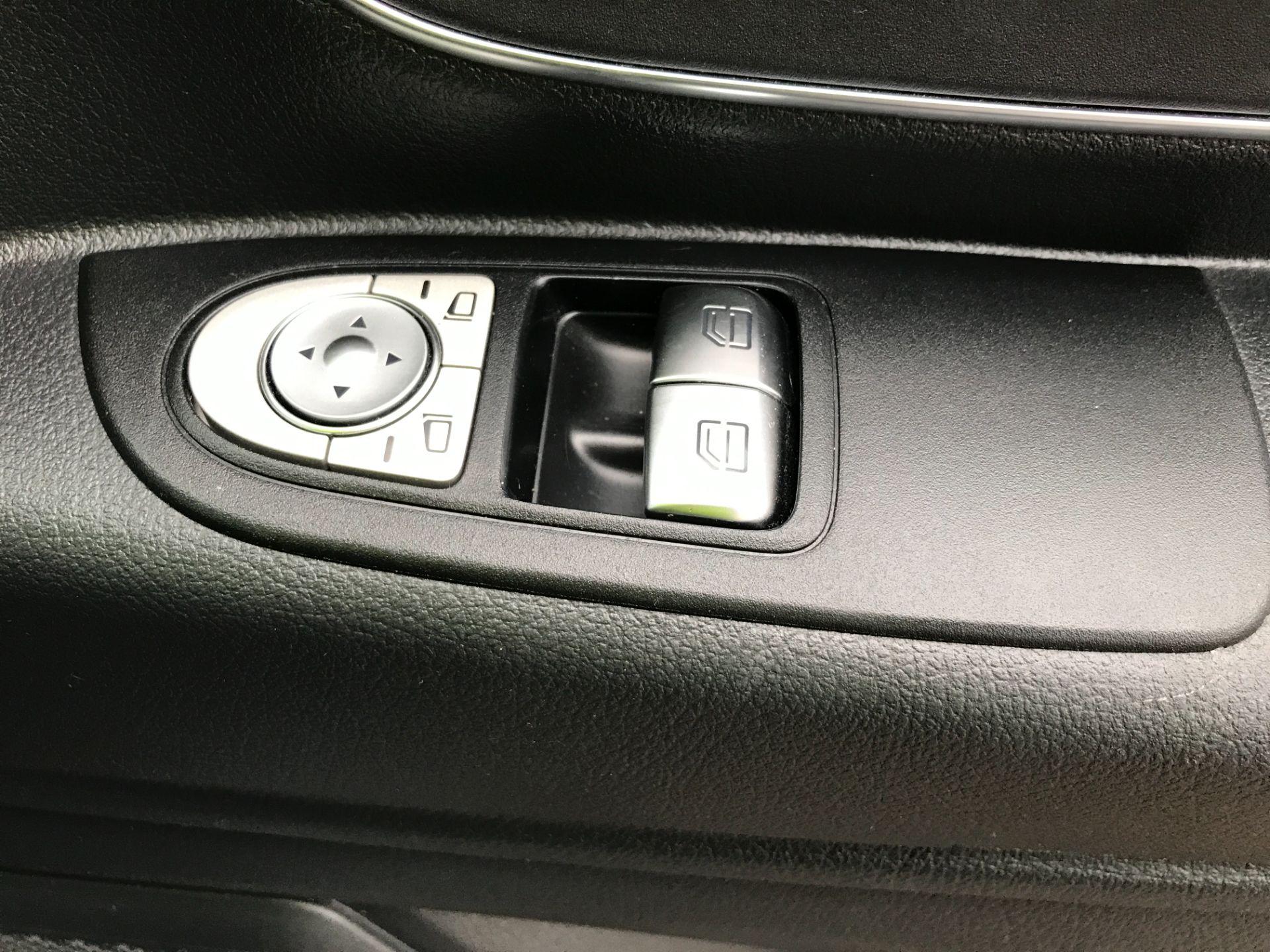 2018 Mercedes-Benz Vito 119CDI XLWB BLUETEC TOURER SELECT EURO 6 AUTOMATIC (KT18AFN) Image 29