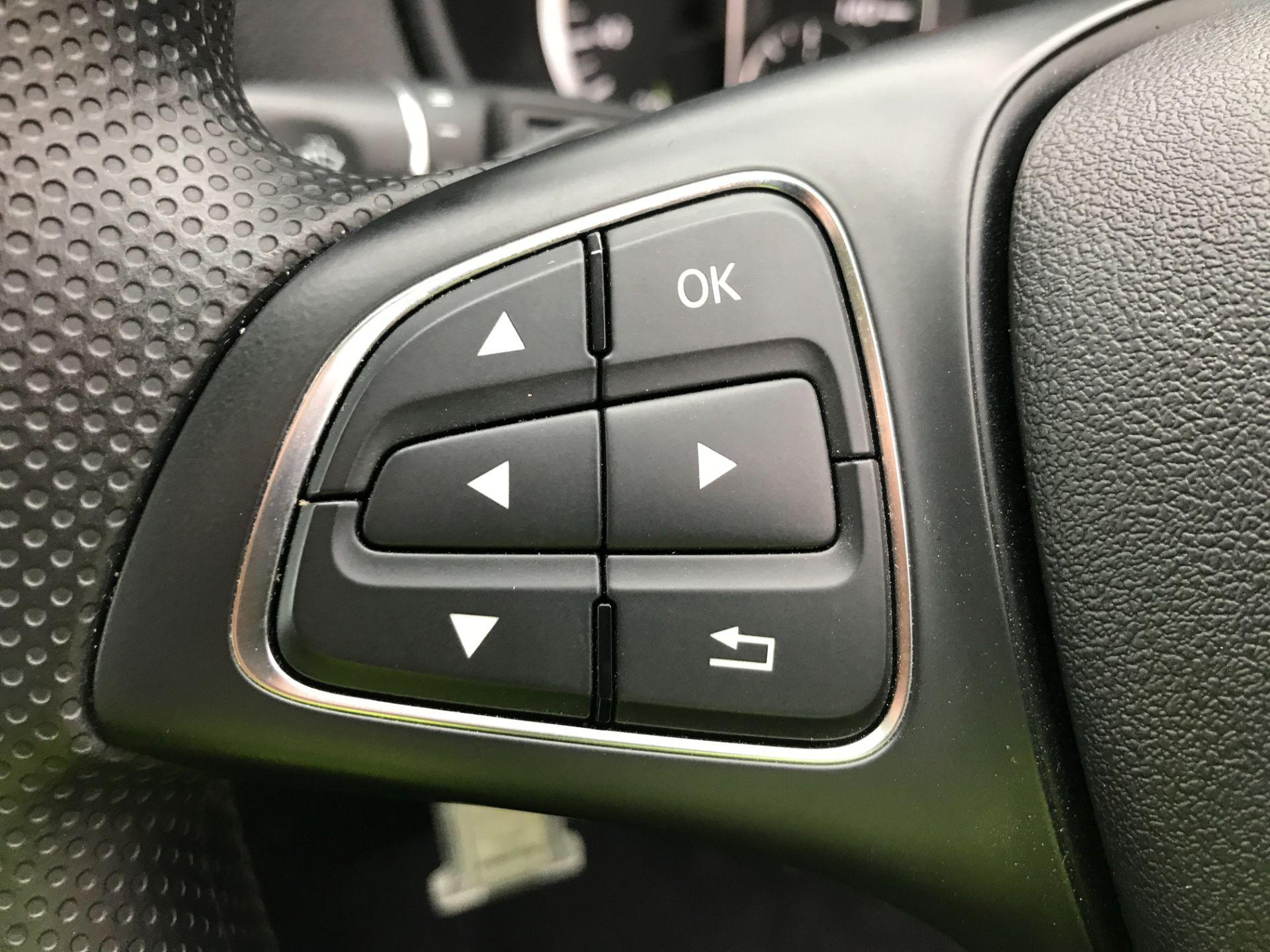 2018 Mercedes-Benz Vito 119CDI XLWB BLUETEC TOURER SELECT EURO 6 AUTOMATIC (KT18AFN) Image 25
