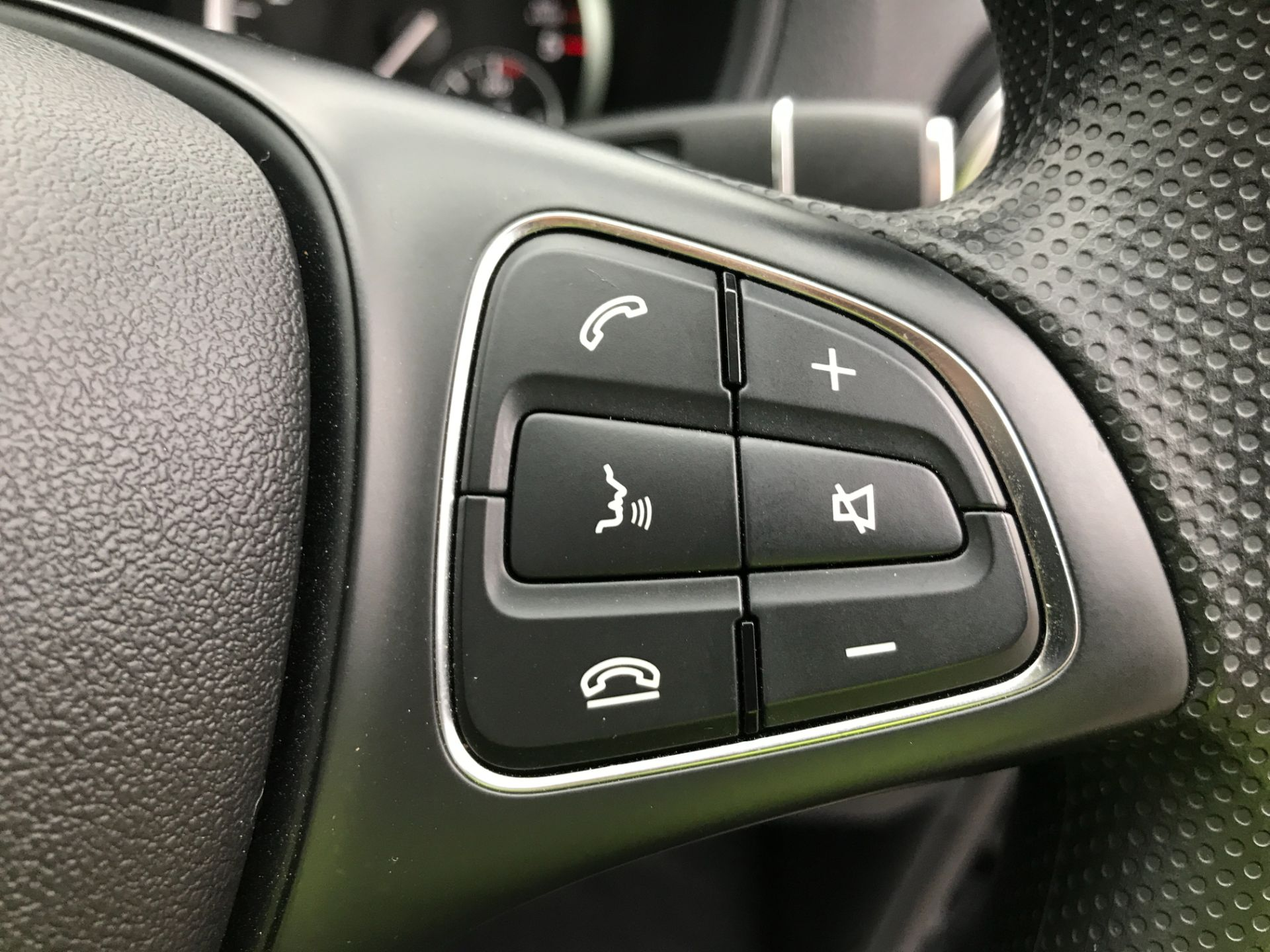 2018 Mercedes-Benz Vito 119CDI XLWB BLUETEC TOURER SELECT EURO 6 AUTOMATIC (KT18AFN) Image 26