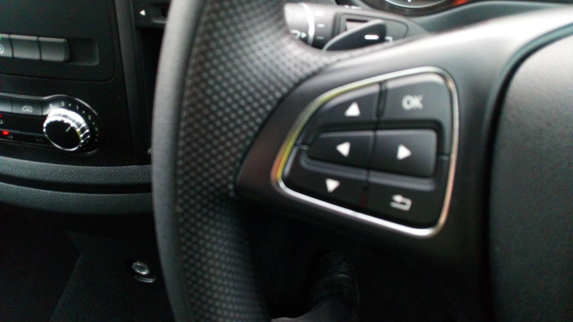 2018 Mercedes-Benz Vito 119 Bluetec Tourer Select (KT18PWZ) Image 17