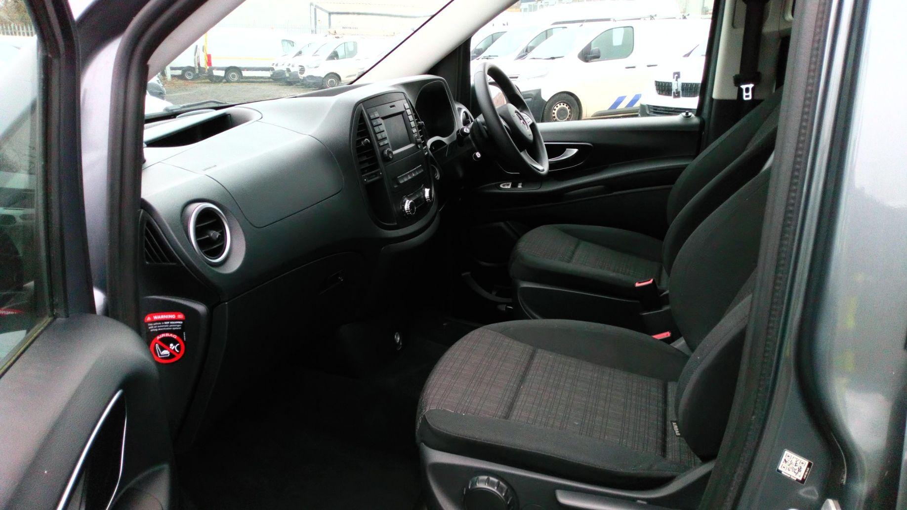 2018 Mercedes-Benz Vito 119 Bluetec Tourer Select (KT18PWZ) Image 10