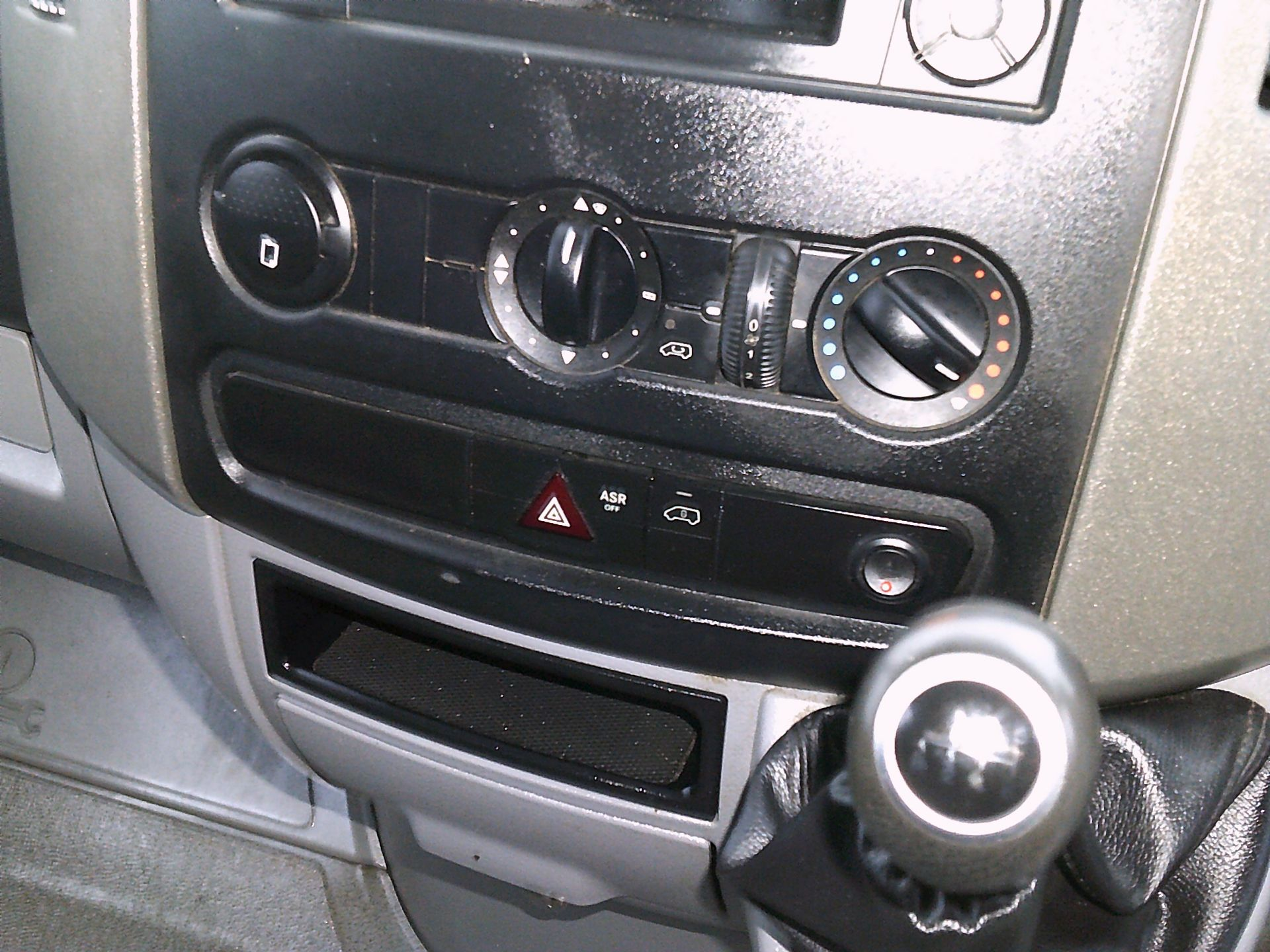 2017 Mercedes-Benz Sprinter 314 LWB DROP SIDE EURO 6 *SPEED RESTRICTED TO 70MPH* (KT66UVU) Image 21