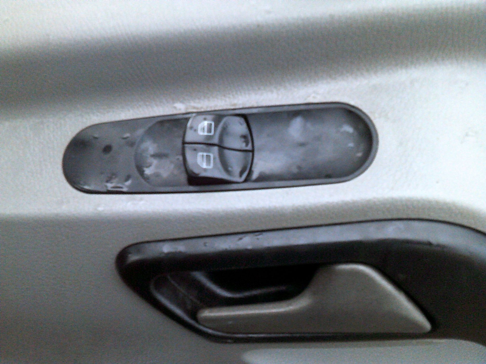 2017 Mercedes-Benz Sprinter 314 LWB DROP SIDE EURO 6 *SPEED RESTRICTED TO 70MPH* (KT66UVU) Image 13