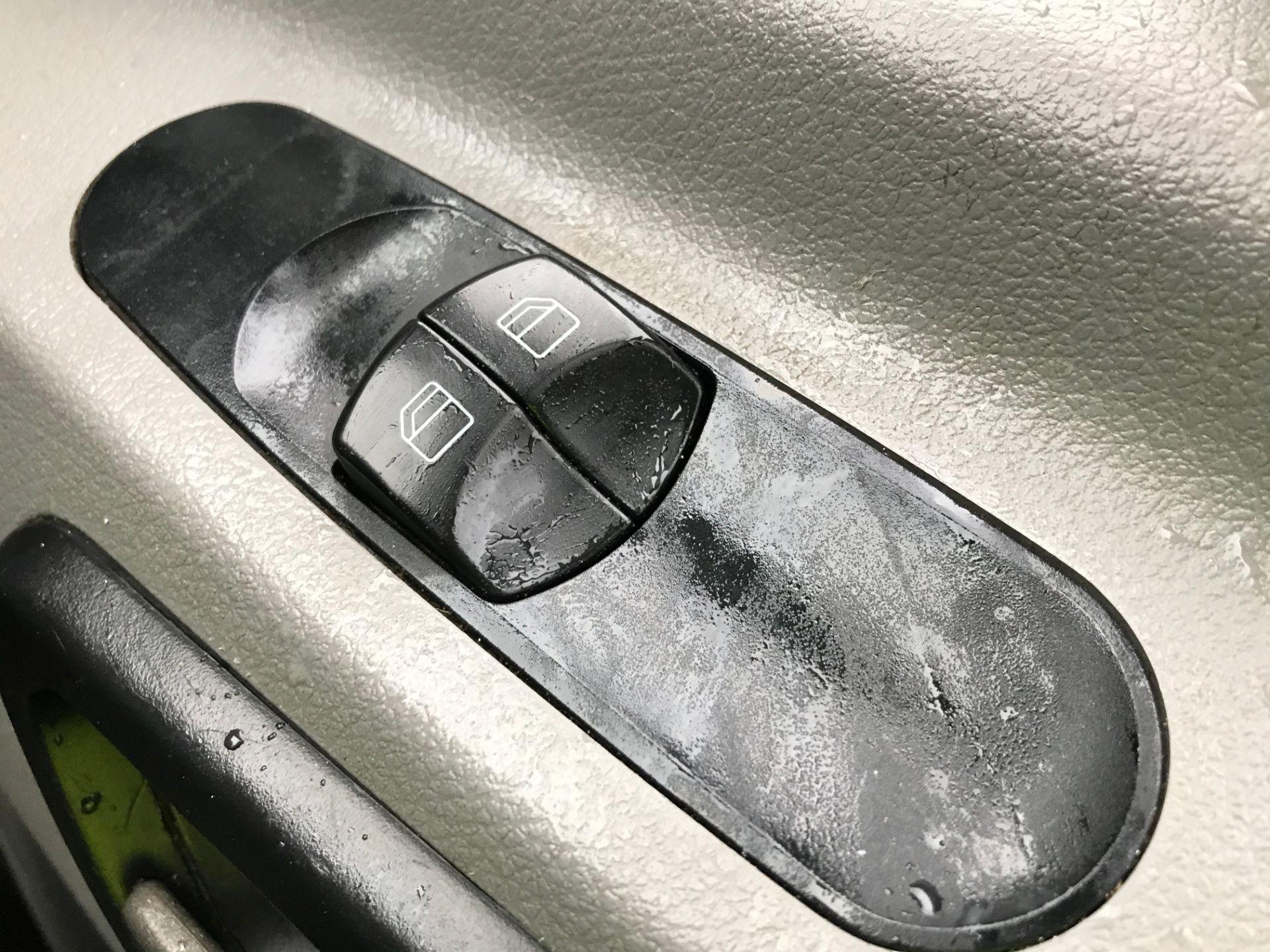 2017 Mercedes-Benz Sprinter 314CDI 13FT DROPSIDE 140PS EURO 6 (KT66UVZ) Image 19