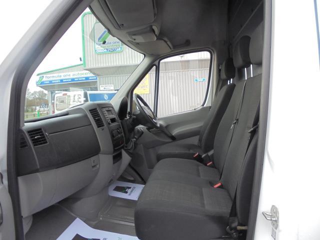 2018 Mercedes-Benz Sprinter 314 MWB H/R VAN EURO 6 (KT67XHD) Image 16