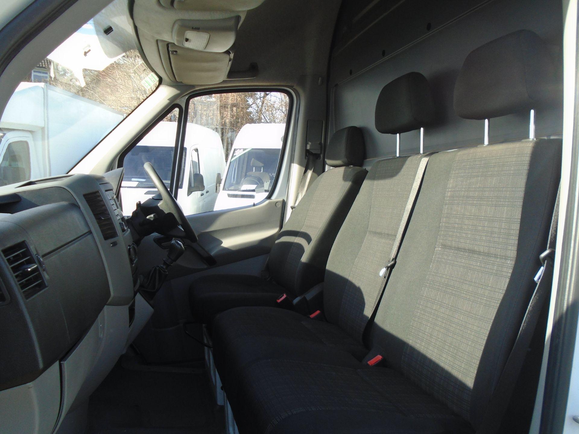 2018 Mercedes-Benz Sprinter 3.5T High Roof Van (KT67XHE) Image 14