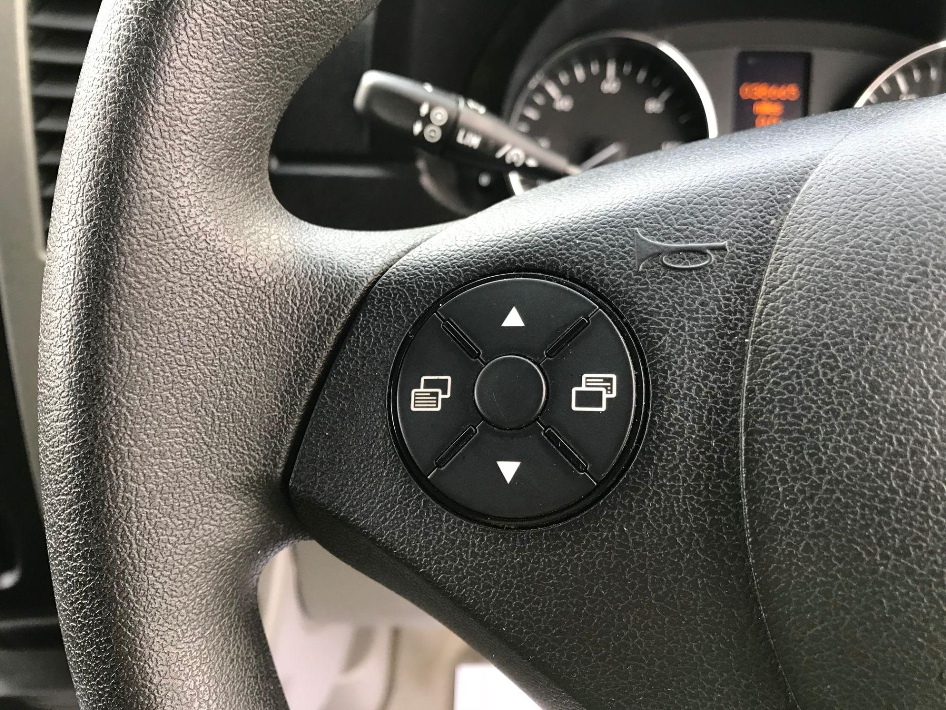 2018 Mercedes-Benz Sprinter  314 LWB H/R VAN EURO 6 (KT67XHN) Image 24