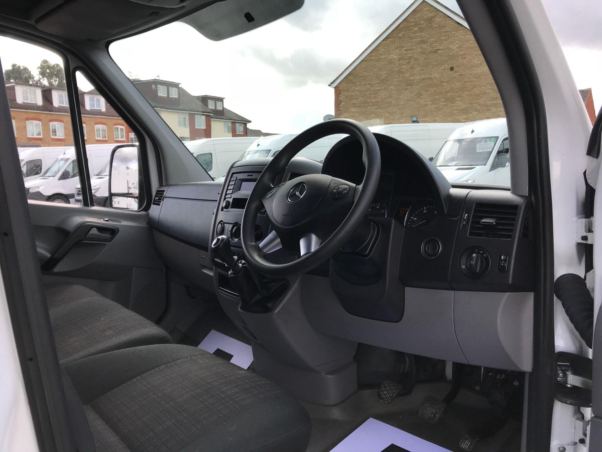 2018 Mercedes-Benz Sprinter  314 LWB H/R VAN EURO 6 (KT67XHN) Image 19