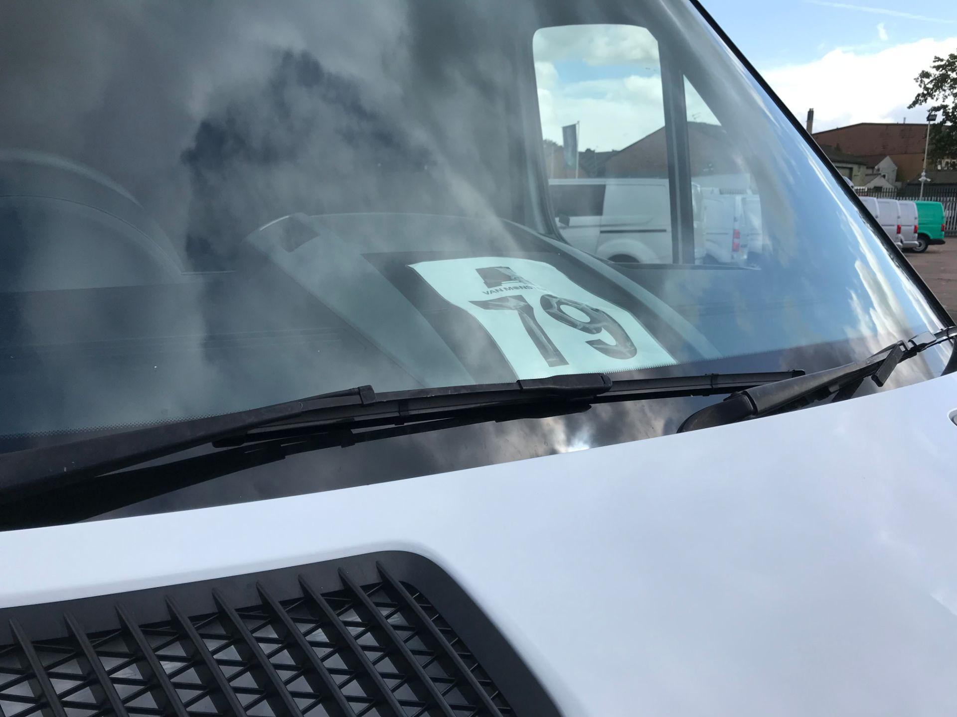 2018 Mercedes-Benz Sprinter  314 LWB H/R VAN EURO 6 (KT67XHN) Image 15