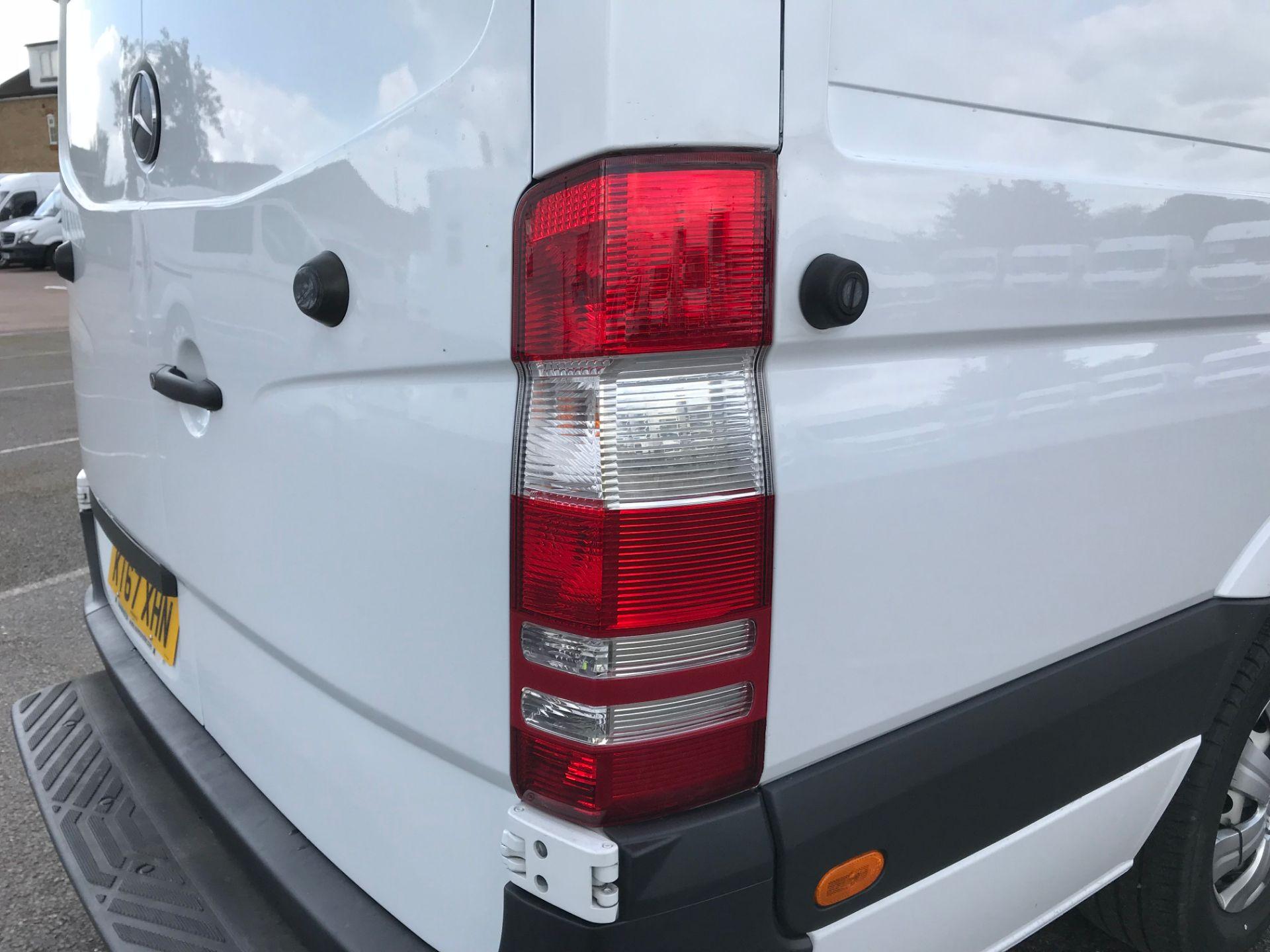 2018 Mercedes-Benz Sprinter  314 LWB H/R VAN EURO 6 (KT67XHN) Image 13
