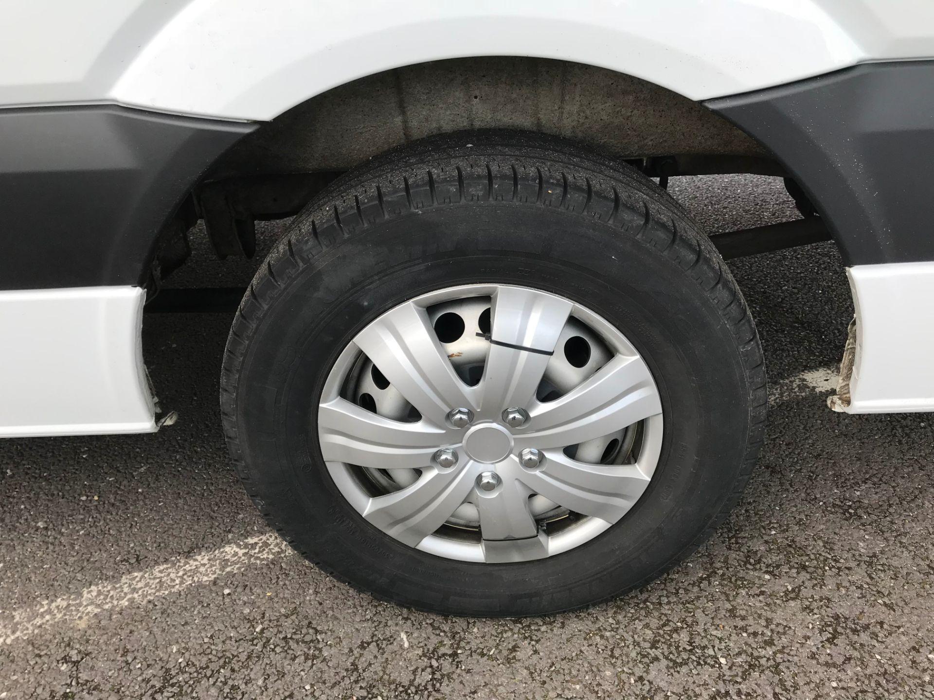2018 Mercedes-Benz Sprinter  314 LWB H/R VAN EURO 6 (KT67XHN) Image 16