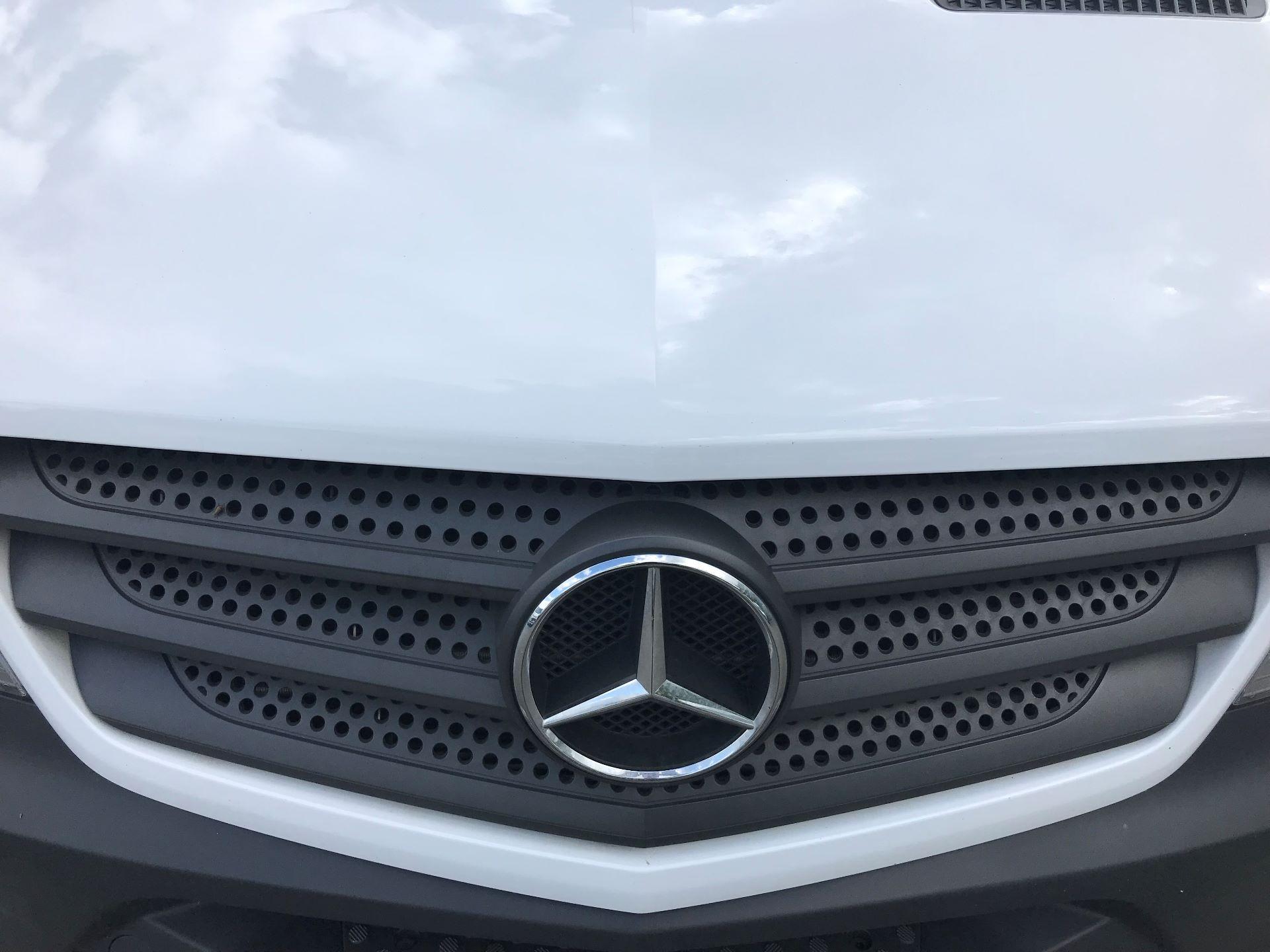 2018 Mercedes-Benz Sprinter  314 LWB H/R VAN EURO 6 (KT67XJF) Image 12