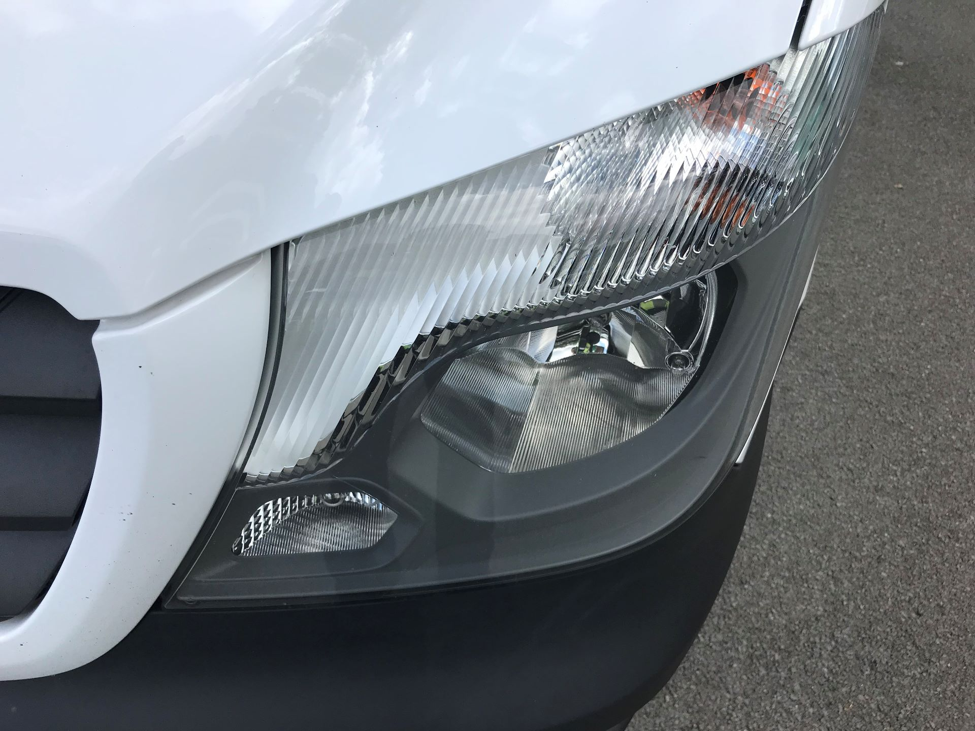2018 Mercedes-Benz Sprinter  314 LWB H/R VAN EURO 6 (KT67XJF) Image 14