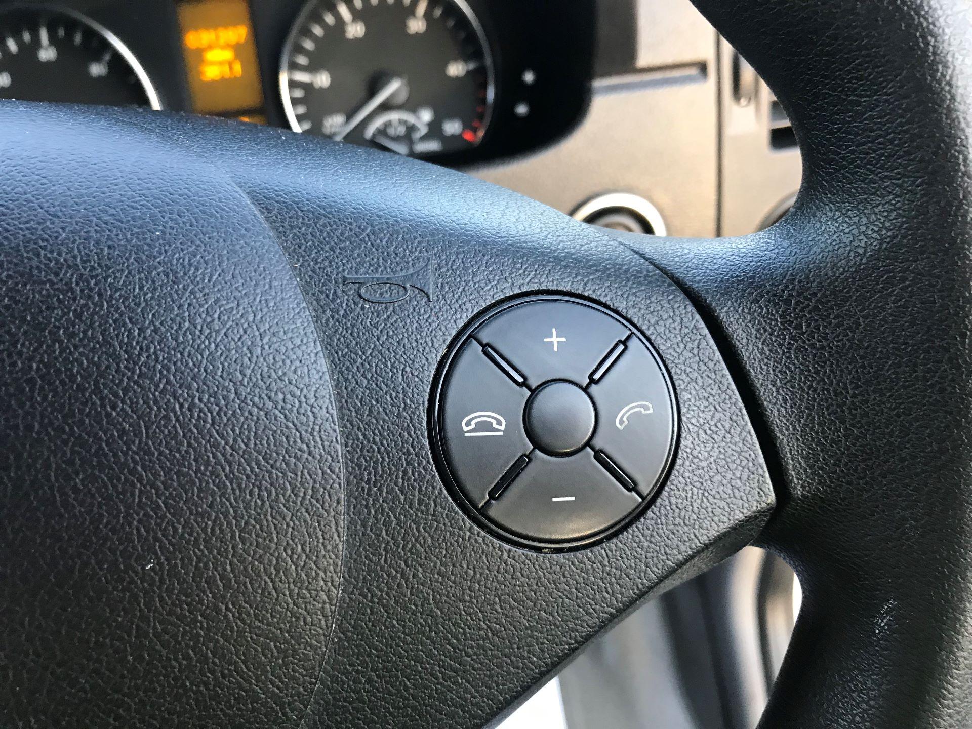 2018 Mercedes-Benz Sprinter  314 LWB H/R VAN EURO 6 (KT67XKM) Image 27
