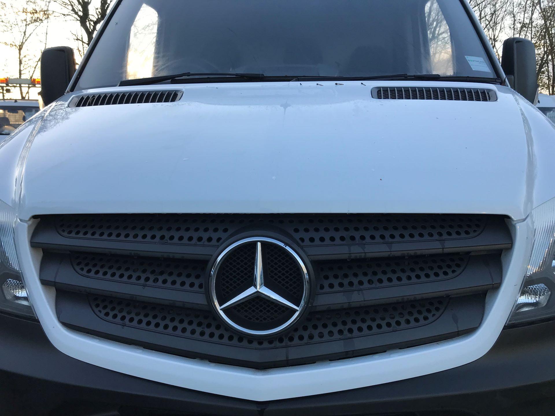2018 Mercedes-Benz Sprinter  314 LWB H/R VAN EURO 6 (KT67XKM) Image 13