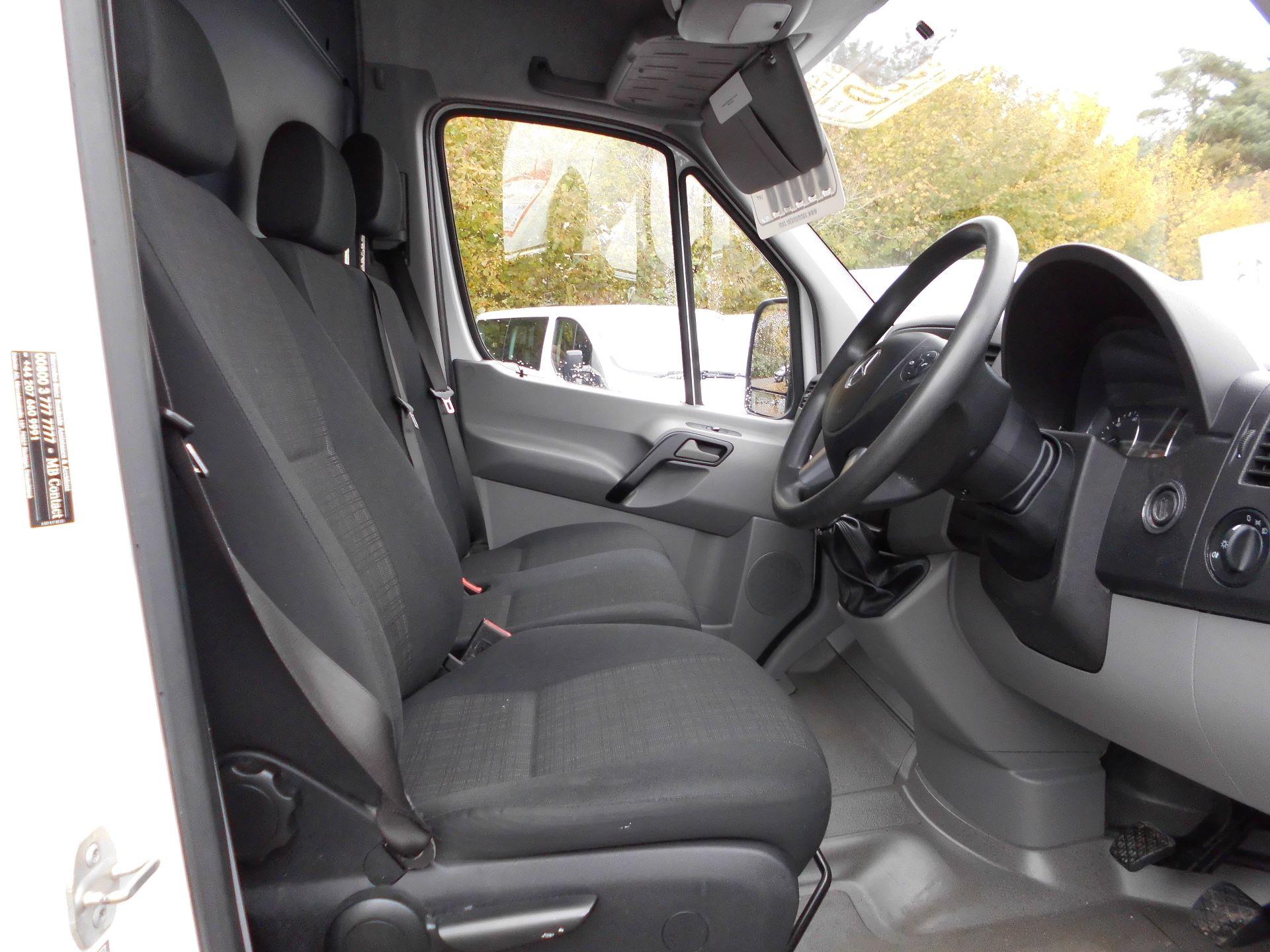 2018 Mercedes-Benz Sprinter  314 LWB H/R VAN EURO 6 (KT67XKS) Image 5