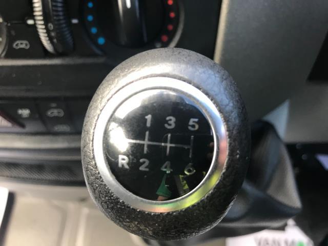 2018 Mercedes-Benz Sprinter 314 MWB H/R VAN EURO 6 (KT67XMR) Image 22