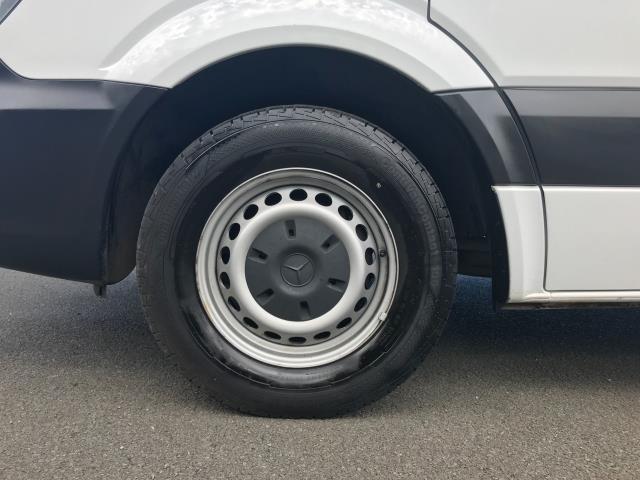 2018 Mercedes-Benz Sprinter 314 MWB H/R VAN EURO 6 (KT67XMR) Image 13