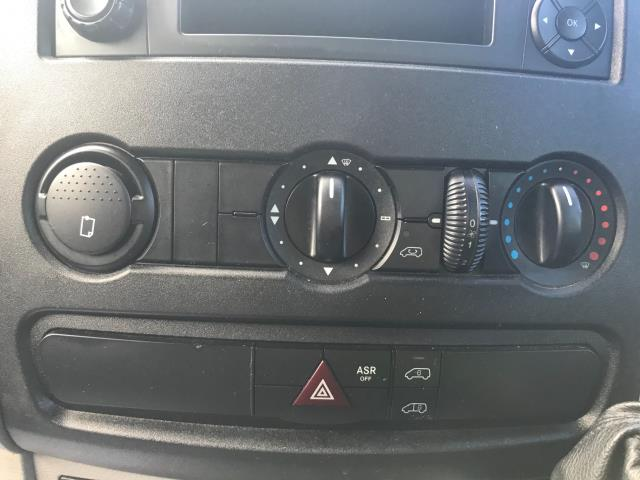 2018 Mercedes-Benz Sprinter 314 MWB H/R VAN EURO 6 (KT67XMR) Image 21