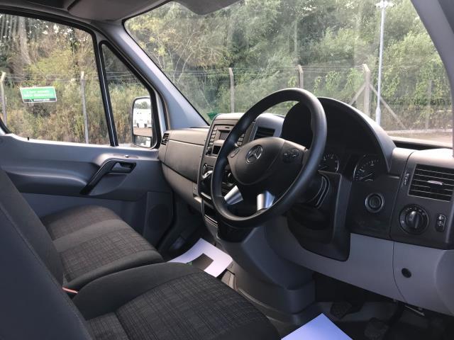 2018 Mercedes-Benz Sprinter 314 MWB H/R VAN EURO 6 (KT67XMR) Image 17