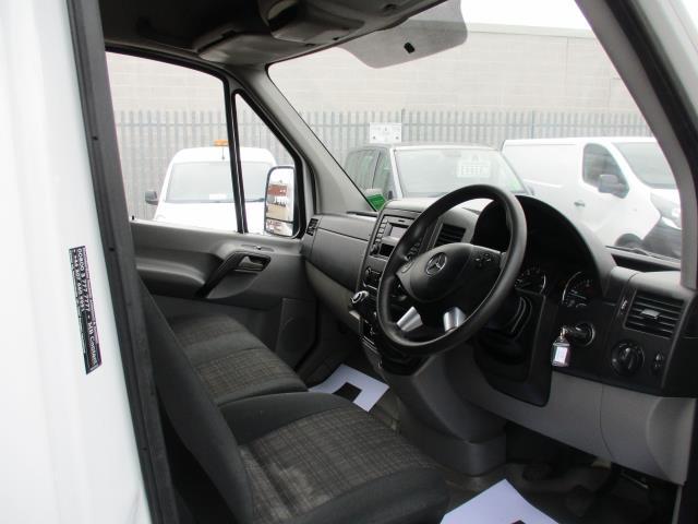 2018 Mercedes-Benz Sprinter 314 MWB H/R VAN EURO 6 (KT67XNO) Image 11