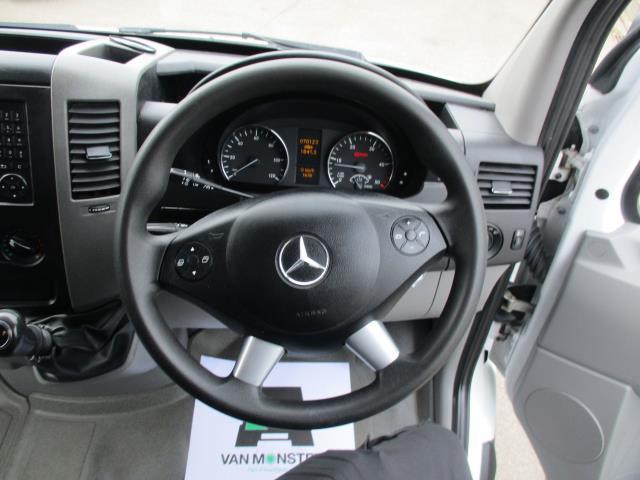 2018 Mercedes-Benz Sprinter 314 MWB H/R VAN EURO 6 (KT67XNO) Image 13