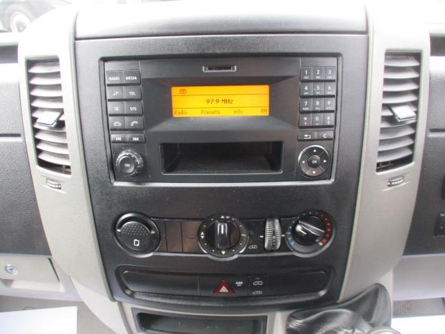 2018 Mercedes-Benz Sprinter 314 MWB H/R VAN EURO 6 (KT67XNO) Image 14
