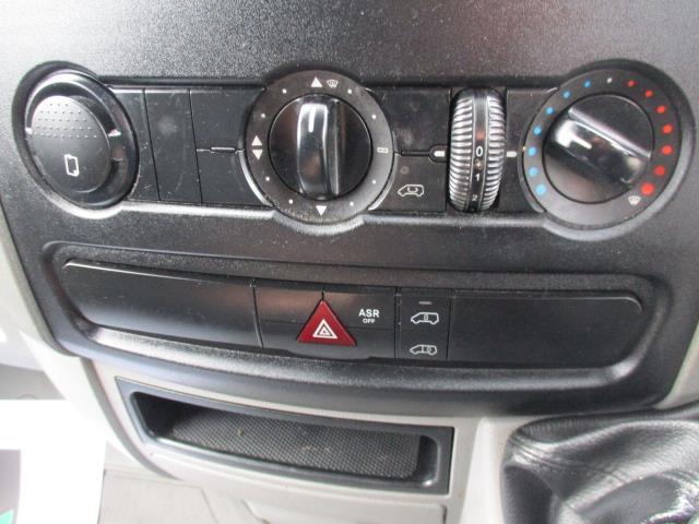 2018 Mercedes-Benz Sprinter 314 MWB H/R VAN EURO 6 (KT67XNO) Image 23