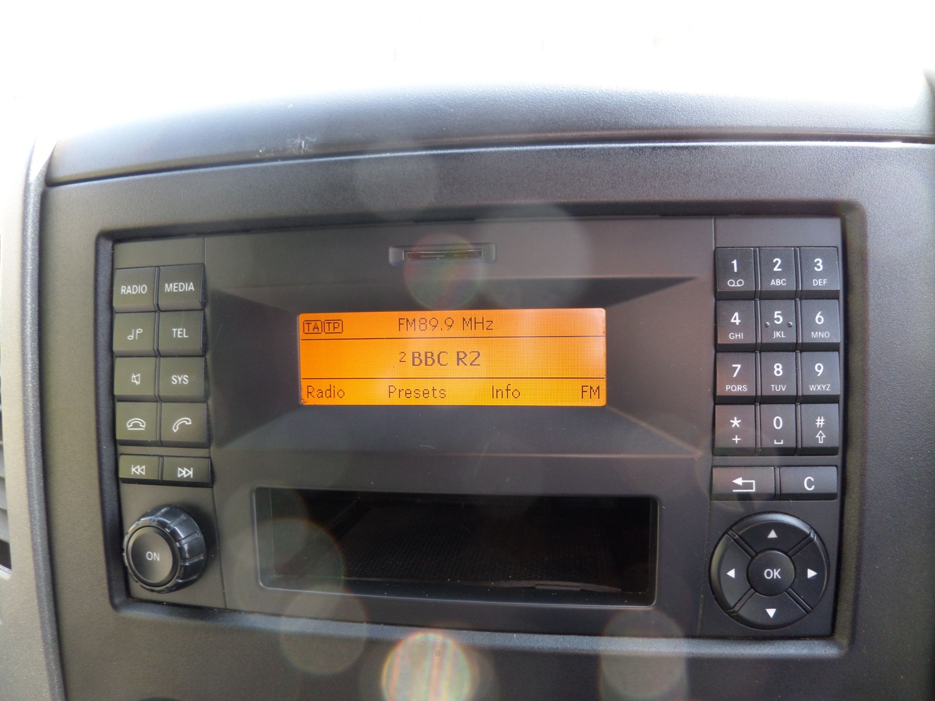 2018 Mercedes-Benz Sprinter 314 CDI  MWB Euro 6 (KT67XPA) Image 11